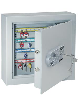 Buy Key safe, Premium 70 Keys 460 x 436 mm 26 kg, Comsafe ...