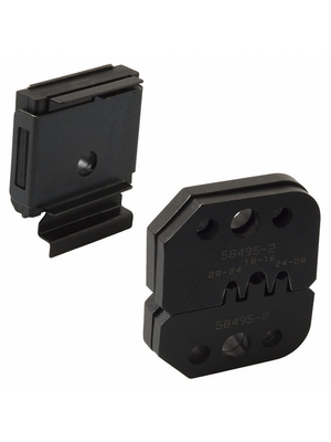 TE Connectivity - 58495-2 - Crimp insert for type III+, 58495-2, TE Connectivity