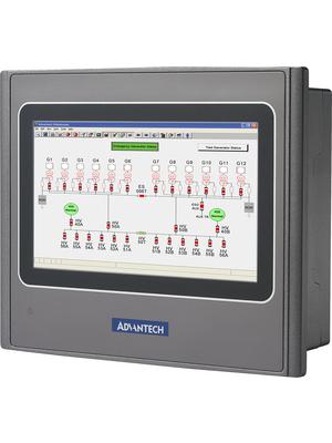 "Advantech - WOP-2040T-N1AE - Operator Panel 4.3 "" TFT, 65 536 colours, WOP-2040T-N1AE, Advantech"