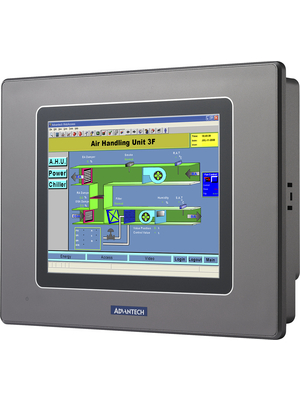 "Advantech - WOP-2050T-S1AE - Operator Panel 5.6 "" TFT, 65 536 colours, WOP-2050T-S1AE, Advantech"