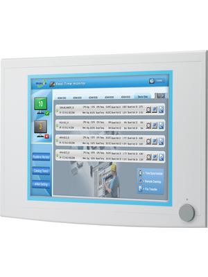 """Advantech - FPM-5151G-R3BE - Operator Panel 15 """" TFT colour, FPM-5151G-R3BE, Advantech"""