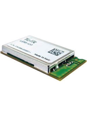 Telit - ME50-868/SMD-WA - ISM module 12 FSK, ME50-868/SMD-WA, Telit