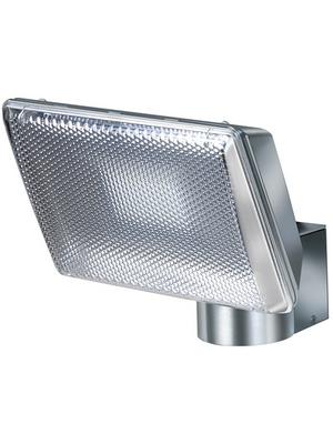 Brennenstuhl - BRE 1173340 - Outdoor light fixture silver, BRE 1173340, Brennenstuhl