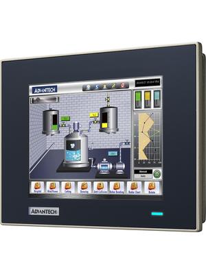 "Advantech - FPM-7061T-R3AE - Operator Panel 6.5 "" TFT colour, FPM-7061T-R3AE, Advantech"