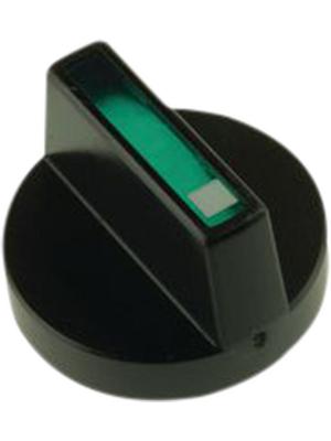 EAO - 52-928.50 - Rotary knob, 52-928.50, EAO