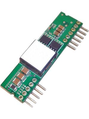 Delta-Electronics - DNL10S0A0R16NFD - DC/DC converter 0.75...5 VDC 16 A, DNL10S0A0R16NFD, Delta-Electronics