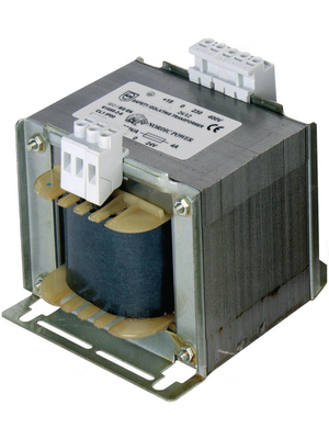 Nordic Power - 120106 - Control transformer 150 VA 2 x 12 VAC, 120106, Nordic Power