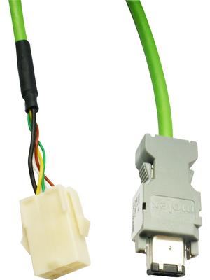 Panasonic - MFECA0030EAM - Encoder cable, MFECA0030EAM, Panasonic