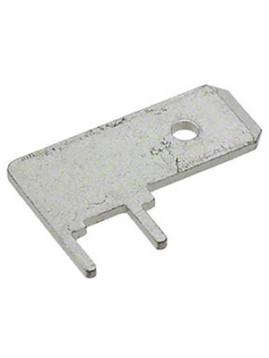 TE Connectivity - 928814-1 - Faston-Tab Brass N/A, 928814-1, TE Connectivity