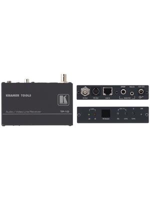 - TP-10 - Composite receiver, TP-10