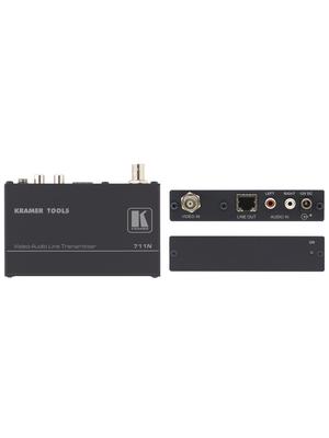 - 711N - Composite transmitter, 711N