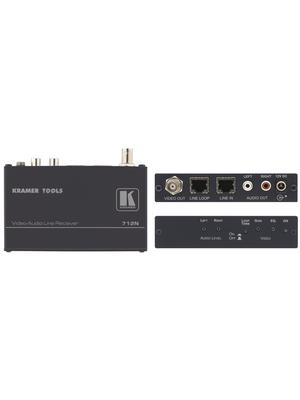 - 712N - Composite receiver, 712N
