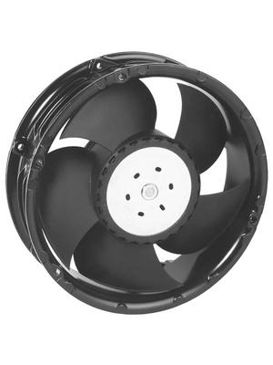 EBM-Papst - 6314/2 TDHHP - Axial fan ? 172 x 51 mm 710 m3/h 24 VDC 67 W, 6314/2 TDHHP, EBM-Papst