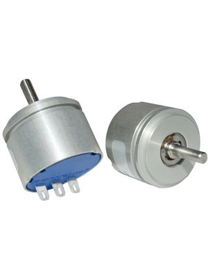 Bourns - AMS22S5A1BHBFL336 - Position Sensor ? 22.23 mm, AMS22S5A1BHBFL336, Bourns