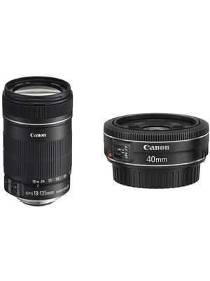 Canon Inc - 3558B005 - EF-S Lens 18-135mm 3.5-5.6 IS, 3558B005, Canon Inc
