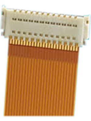 Molex 15015-0427