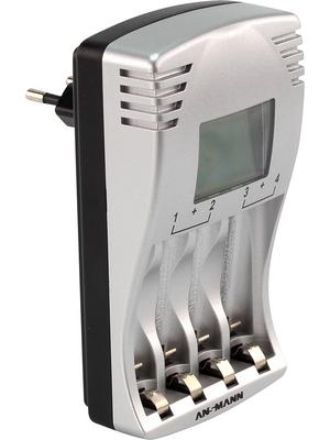 Ansmann - PHOTOCAM IV - NiMH/NiCd charger 2/4 x AA / 2/4 x AAA NiMH, PHOTOCAM IV, Ansmann