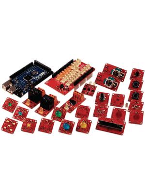 Arduino - K000006 - ADK sensor kit, K000006, K000006, Arduino