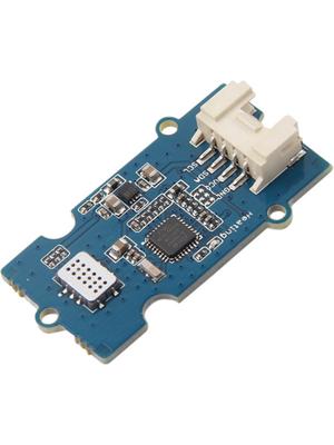 Seeed Studio - 101020088 - Multichannel Gas Sensor, Arduino, Raspberry Pi, BeagleBone, Edison, LaunchPad, Mbed, Galiel, 101020088, Seeed Studio