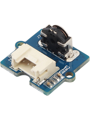 Seeed Studio - 103020030 - Grove �C Mouse Encoder, Arduino, Raspberry Pi, BeagleBone, Edison, LaunchPad, Mbed, Galiel, 103020030, Seeed Studio
