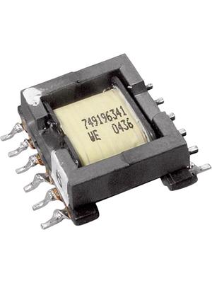 Würth Elektronik - 749196321 - DC/DC Transformer 14.2 uH, 749196321, Würth Elektronik