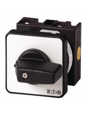 Eaton - T0-1-15401/E - Control switch 6.5 kW 6 A Switch positions 2 Poles 1, T0-1-15401/E, Eaton