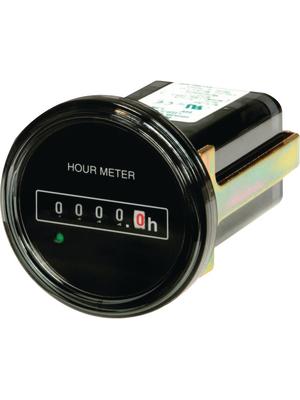 Panasonic - TH834CJ - Hour meter, TH834CJ, Panasonic