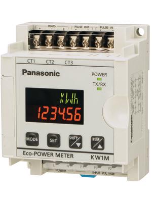 Panasonic - AKW1111 - Power meter, AKW1111, Panasonic