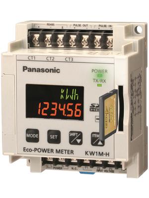 Panasonic - AKW1121 - Power meter, AKW1121, Panasonic