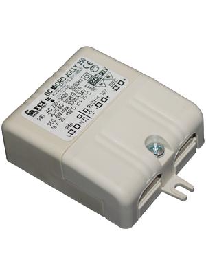 - DC MICROJOLLY 6W 500MA - LED driver, DC MICROJOLLY 6W 500MA