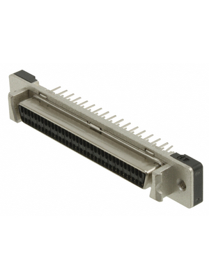HARTING - 60 01 068 5102 - Female connector SCSI 2 68, 60 01 068 5102, HARTING