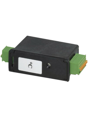 Phoenix Contact - EEM-TEMP-MA600 - Temperature module, 3 x PT100, EEM-TEMP-MA600, Phoenix Contact