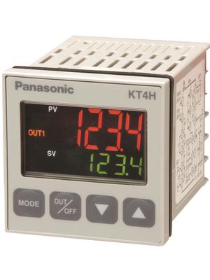 Panasonic - AKT4H111100 - Temperature controller 100...240 VAC, AKT4H111100, Panasonic