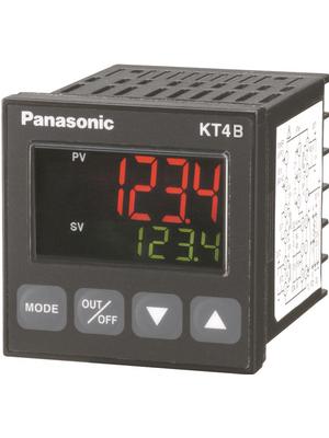Panasonic - AKT4B111100 - Temperature controller 100...240 VAC, AKT4B111100, Panasonic