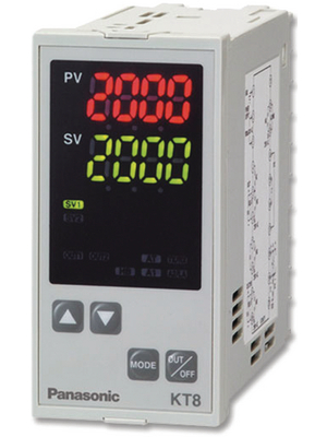 Panasonic - AKT8211100 - Temperature controller 24 VAC/DC, AKT8211100, Panasonic