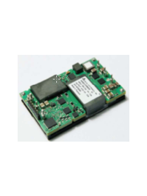 Delta-Electronics - Q48SD12042NRFH - DC/DC converter 36...75 VDC 12 VDC, Q48SD12042NRFH, Delta-Electronics