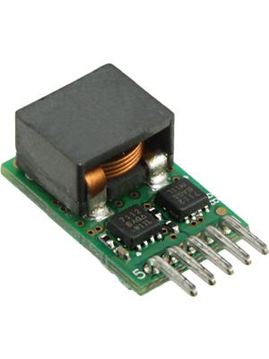 Delta-Electronics - NE12S0A0V06PNFA - DC/DC converter 0.59...5.1 VDC 6 A, NE12S0A0V06PNFA, Delta-Electronics