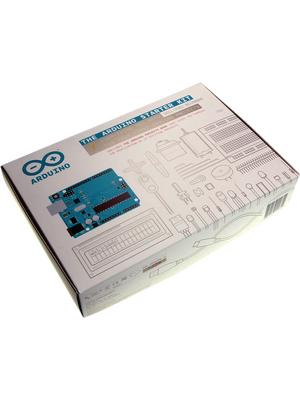 Arduino - K000007 - Arduino starter kit, K000007, K000007, Arduino
