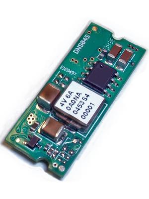 Delta-Electronics - DNS10S0A0S06PFD - DC/DC converter 0.75...5 VDC 6 A, DNS10S0A0S06PFD, Delta-Electronics