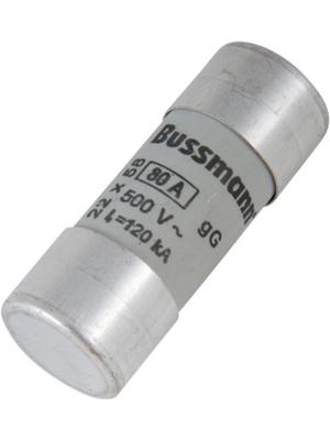 Eaton - C22G80 - Fuse22 x 58 mm,500 VAC,80 A 80 A Fast-blow Bussmann, C22G80, Eaton