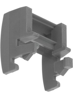 MEC - 2B031 - Housing for LED grey, 2B031, MEC