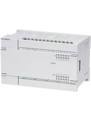 Mitsubishi Electric - FX5-32ER/DS - FX5 I/O Module, 16 DI, 16 RO, FX5-32ER/DS, Mitsubishi Electric