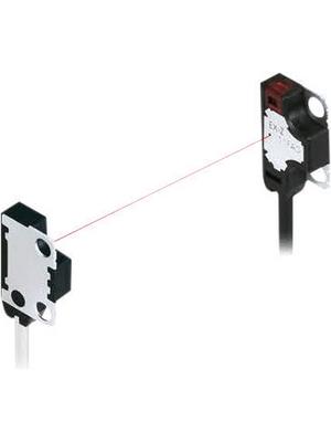 Panasonic - EX-Z11FA - Through Beam Sensor, 0...50 mm, Front type, Light ON, EX-Z11FA, Panasonic