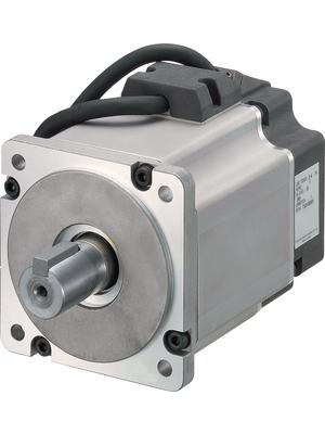 Panasonic - MSMD082J1S - Servo motor, 750 W, 4500 min<sup>-1</sup>, 200 VAC, MSMD082J1S, Panasonic
