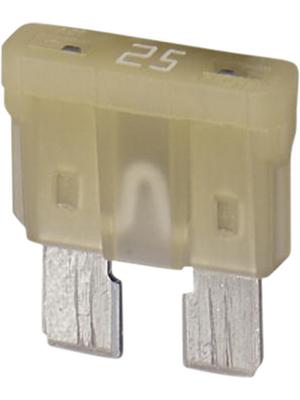 Phoenix Contact - FUSE 25A/32V FKS - Fuse FKS 25 A 32 VDC white, FUSE 25A/32V FKS, Phoenix Contact