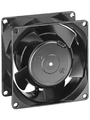 EBM-Papst - 8506N - Axial fan AC 80 x 80 x 38 mm 61 m3/h 115 VAC 11 W, 8506N, EBM-Papst