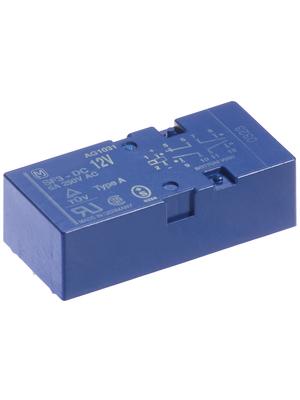 Panasonic - SF3-DC21V - PCB protection relay 21 VDC 500 mW, SF3-DC21V, Panasonic