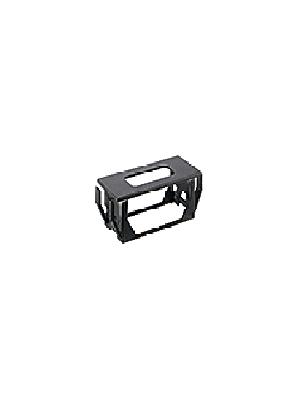 Marquardt - 217.986.011 - Installation frameP black, 217.986.011, Marquardt
