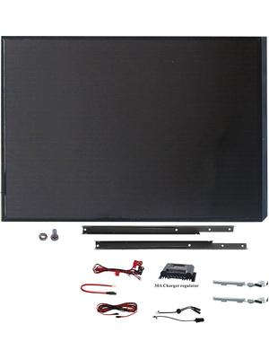 - TPS-220-AS30 - Solar Energy Kit 30 W, TPS-220-AS30