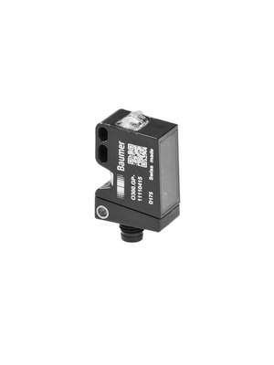 Baumer Electric - O500.TR-ZZZZ.72O - Photoelectric Sensor 0...40 m, 11128041, O500.TR-ZZZZ.72O, Baumer Electric